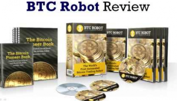 An Honest to Goodness BTC Robot Review