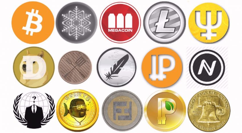 What is an altcoin – Altcoins Explained