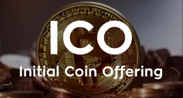 What is an ICO or Initial Coin Offering ?