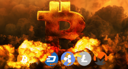 Cryptocurrency Crash: Take a Chance or Take a Bow?