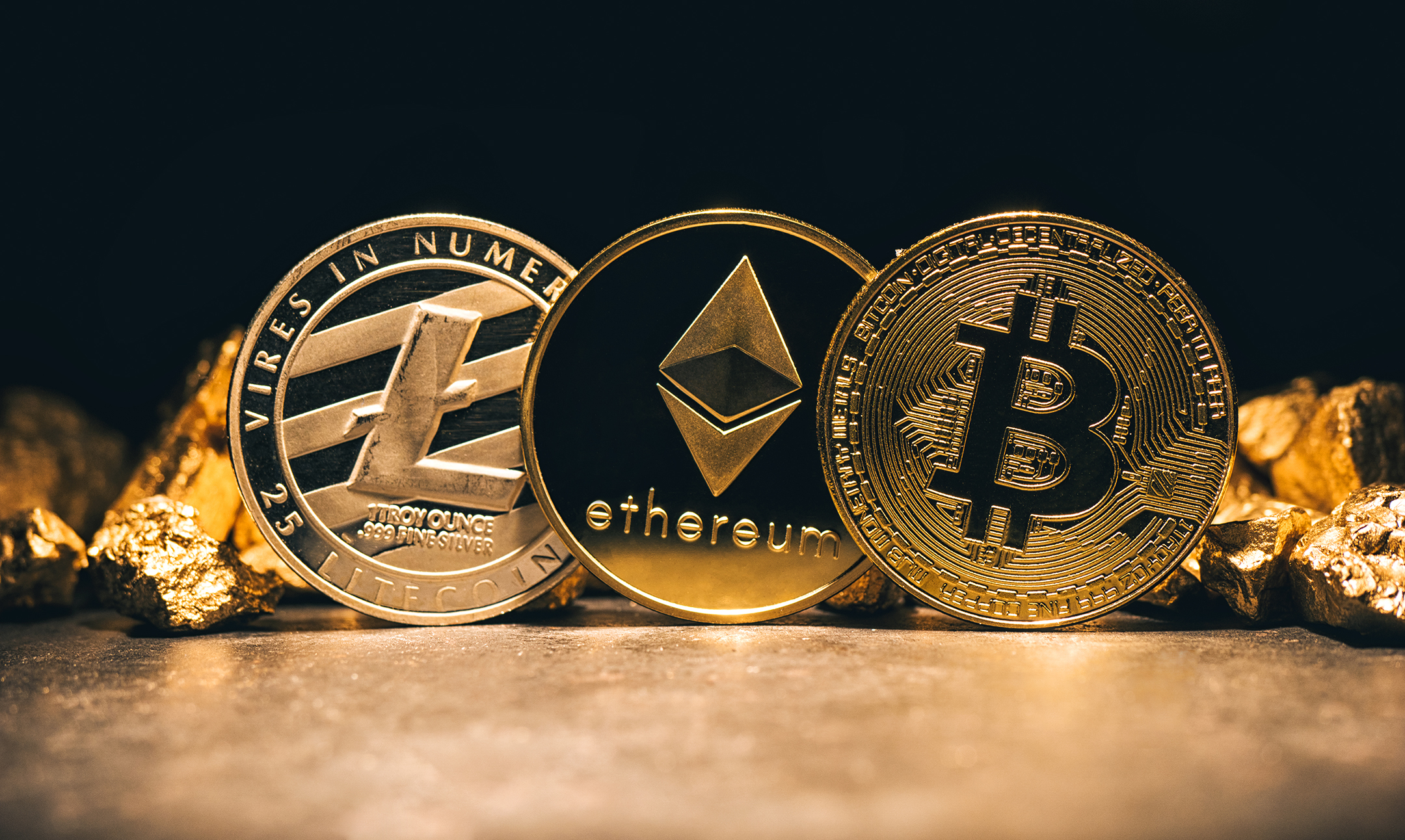 Crypto Wallpaper U2014 What Is Cryptocurrency Trading
